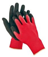 Nylonové rukavice FIRECREST - hrubší nitril