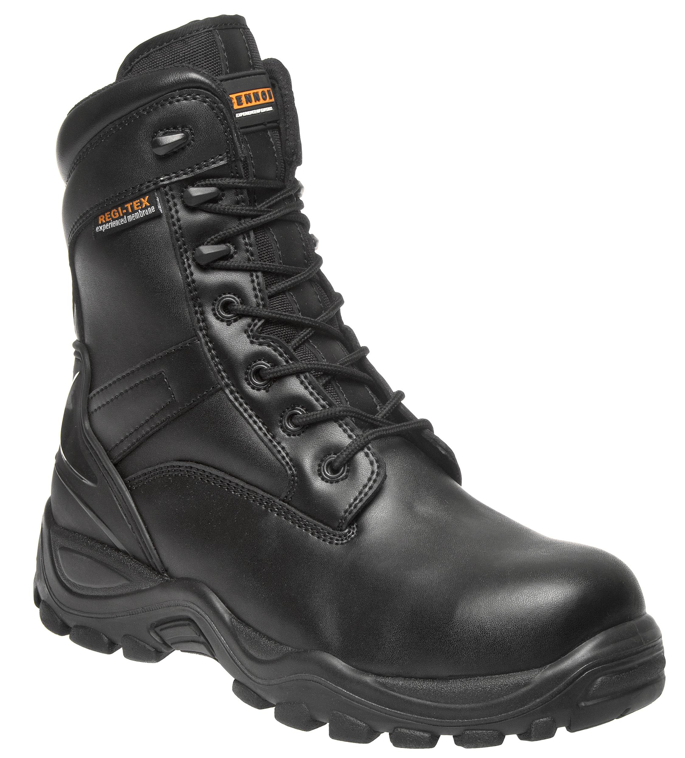 Profesionální obuv COMMODORE S3 Regitex - Kanady ... 8b33a84cb6