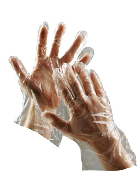 Jednorázové rukavice Duck 3e926e9074